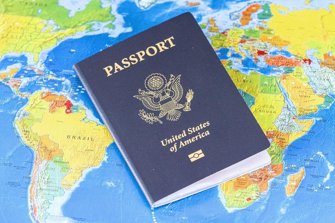 Visadienst - immer Visum erhalten